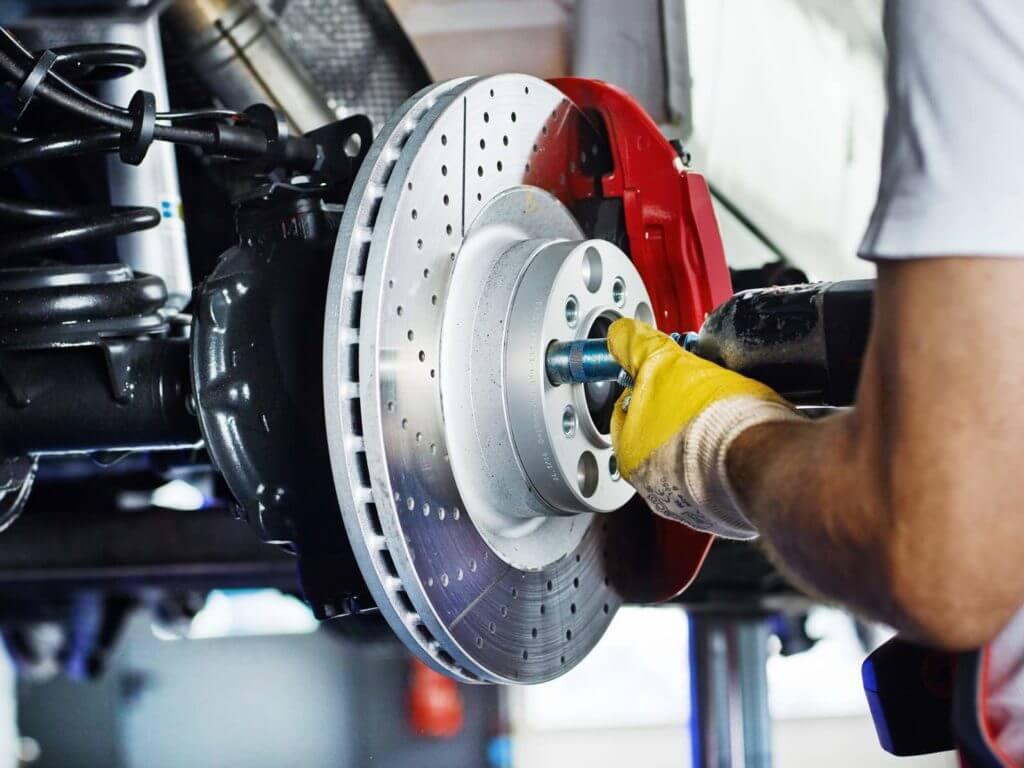 Brakes & Brake repair in Clearwater FL.