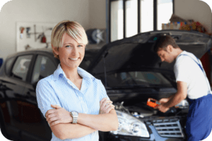 Auto repair clearwater